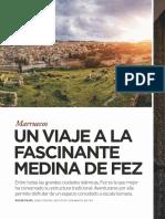 Fez (Viajes National Geographic)