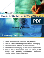 202012_Chapter 1 - The Internet and WWW