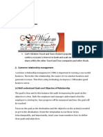 CRITICAL ISSUES marketing plan.docx