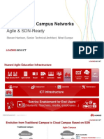 SDN approach