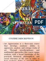 1. ARTA 111 Introduction and overview of art.pptx
