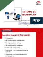 Sistemas de Informacion Intro Ing Sist