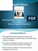 Chap015-Operational Performance Measurement