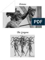The Gorgons Head