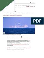 Türkei und Zypern streiten um Gas