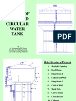 Lecture 4_ Elevated Circular Tank (1)