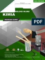 teknologi hijau kimia