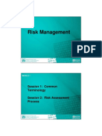 MCM Module 1 Risk management.pdf