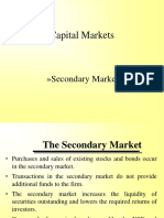Secondary Mkt.ppt