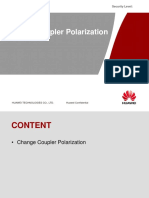 1 Change Coupler Polarization