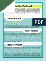 Section 1- Scientific Method Notes
