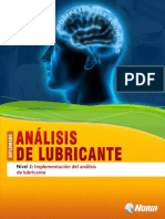 Diplomado Virtual en Analisis de Lubricante Nivel 2