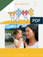 KULKEL Atopic dermatitis