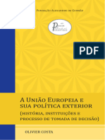 União Europeia (1)