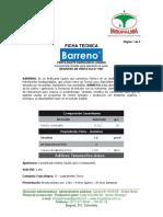 Ficha tecnica BARRENO (1).pdf
