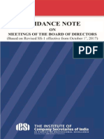 Final GuidancenoteonBoardofMeetingpmd