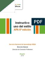 Instruct Ivo a Pa