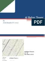 Al bahar tower