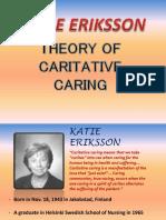 Katie Eriksson