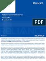 Insurance Day RGI