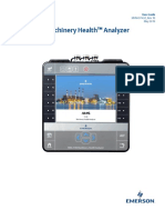 User Guide Ams 2140 Machinery Health Analyzer User Guide en 39468(1)
