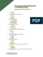 FST MCQS 3 With Answers Key - Copy