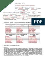 Examen Avanzado 4 Progetto Italiano 2 (26!06!19)