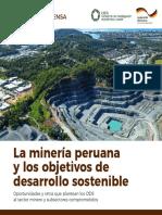 Mineria ODS
