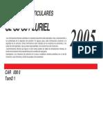 Manual Citroen c3