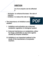 5.Enzyme Inhibition-Trans