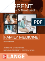 Medicina Familiar Español
