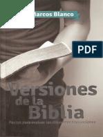 Versiones de la Biblia ¿cual elegor?.-Marcos Blanco.pdf