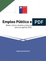 Empleo Público en Chile