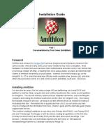 Tutorial de instalación de Amithlon