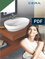Sanitaryware Catalogue 2015