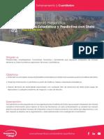 Analítica Estadística y Predictiva Con Stata