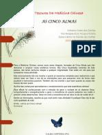 As 5 Almas