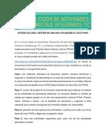ESTUDIO DE CASO-GESTIÓN DE UN AVA UTILIZANDO EL CICLO PHVA (1)