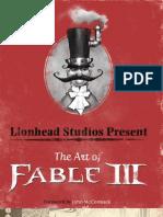 Fable 3 Pdf