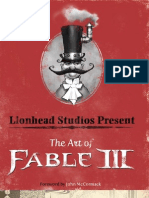 Fable III Artbook Revised v2