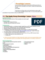 P4and P4pt5 Instructions 11Spring