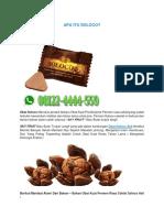 Berbagai Khasiat Obat Soloco Asli, Permen Coklat Soloco 081224444559
