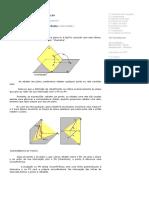 Geométrica - GD - Aula Sobre Rebatimento Com Aplicação Em Telhados