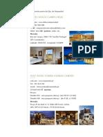 Alojamento Quinta Hespanhol