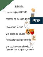 La Papa Renata