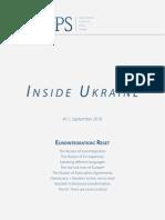 Inside Ukraine ENG 11 September 2010