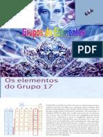 Fluor - Grupo Dos Halogênios