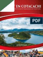 El PAPT en Cotacachi. Libro Promocional