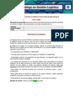 Evidencia 9.2 Ingles