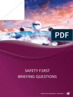Qatar airways auxiliar de vuelo